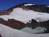 South Sister Summit
