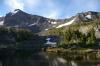 Golden Lake & Tarns