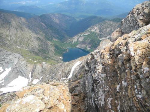 Snowshoe Peak Montana Trailsnw Com